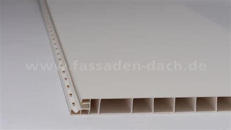 Kunststoffpaneele Außen Terrasse by Extensa Paneele Deckenverkleidung F 252 R Au 223 En Aus Kunststoff