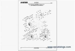 H50 Hyster Parts Diagram  U2022 Downloaddescargar Com