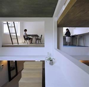 Kann Man Haus Kaufen Ohne Eigenkapital : ein haus ohne treppen in tokio kann man wie ein ninja ~ Michelbontemps.com Haus und Dekorationen