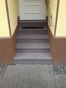 Treppen Im Außenbereich Vorschriften : treppensanierung au en frostsicher f r den au enbereich ~ Eleganceandgraceweddings.com Haus und Dekorationen