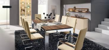 used dining room sets 30 modern dining rooms