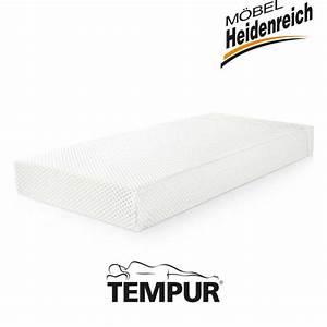 Tempur Original 21 : tempur matratze original 21 100x200 cm matratzen sale m bel heidenreich ~ Frokenaadalensverden.com Haus und Dekorationen