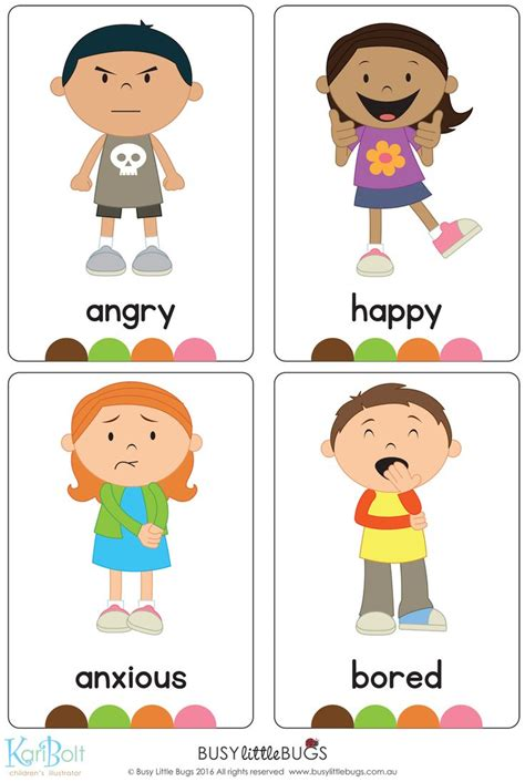 feelings art activities for preschoolers emotions clipart preschool pencil and in color emotions 767