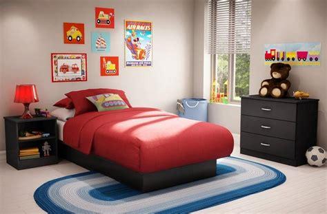 Black Kids Bedroom Furniture Focvsa  Bedroom Furniture
