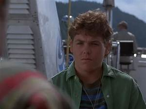 Jason James Richter - Free Willy 3 The Rescue (199