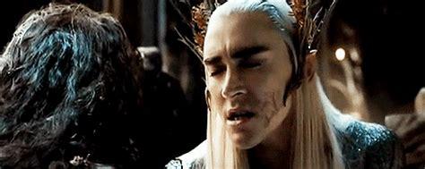 Spoilers My Stuff You Guys Thranduil Hobbit 2 Hobbitedit