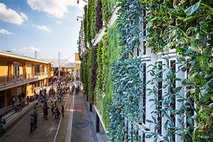 These Vertical Farms Turn Unused City Wall Space Into ...
