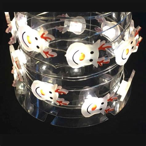 reindeer lights  bulb buy   qd stores