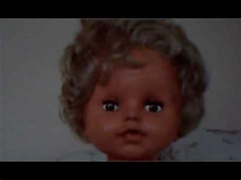 chambre qui fait peur la poupée qui fait peur