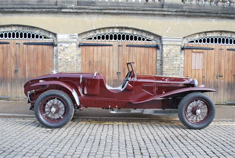 1226443 Coys Of Kensington Classic Car Auctions