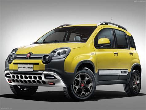 Tutte Le Nuove Fiat Del 2016, 2017, 2018 E 2019 Infomotori
