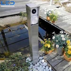 Gartensteckdose Mit Schalter : steckdosens ule esocket 900 steckdose schalter ip55 ~ Eleganceandgraceweddings.com Haus und Dekorationen