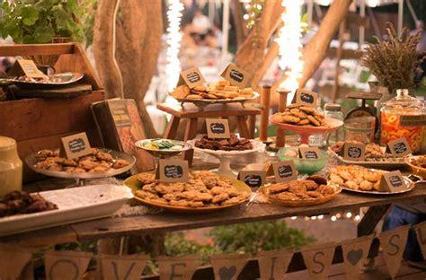 most popular food ideas for wedding reception buffet menu