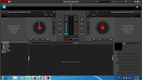 Virtualdj Pro 8.2 Build 3780 Portable + Plugins Free
