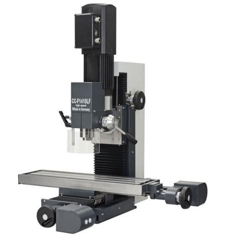 Wabeco V5 Benchtop Cnc Mill 1007500 Rpm  Mda Precision