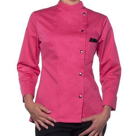 veste de chambre femme accueil vetement pro restauration veste de cuisine