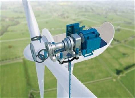 Nordex реновированные ветрогенераторы германия