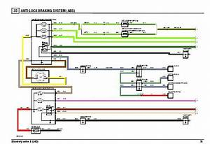 Land Rover Discovery 2 Audio Wiring Diagram