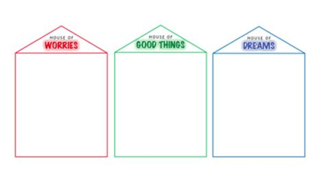 Three Good Things Template by Specific Tools And Processes Partnering For Safety
