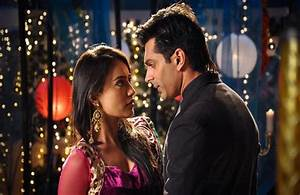Qubool Hai Star Cast Surbhi Jyoti and Karan Singh Grover ...