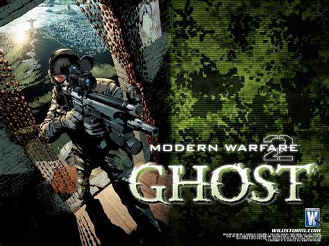 My Free Wallpapers Comics Wallpaper Modern Warfare 2