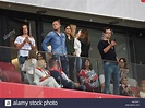 Download this stock image: WARSAW, POLAND - JUNE 10, 2017 ...