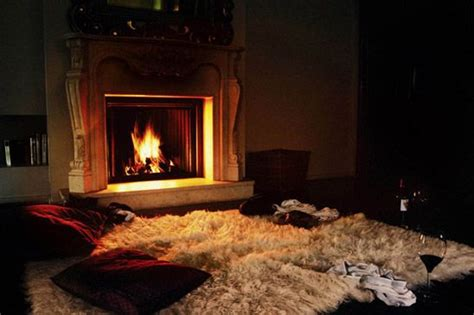 Fireside Romance At Your Command  Raspberry Pi