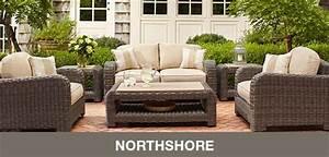 Brown Jordan Patio Furniture