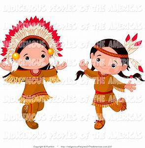 Kiva Native American Boy Clipart | ClipArtHut - Free Clipart