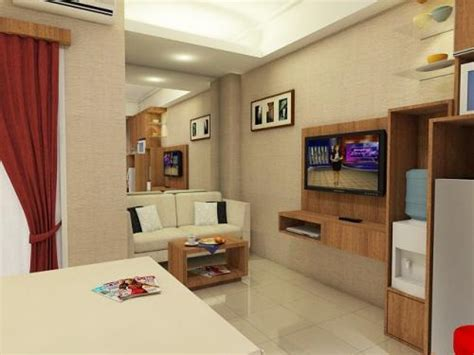 Sewa Apartemen Atria Paramount Residence Serpong