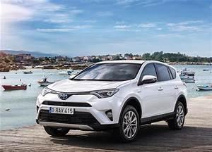 4x4 Toyota Hybride : le top 5 des suv et crossovers hybrides en france ~ Maxctalentgroup.com Avis de Voitures