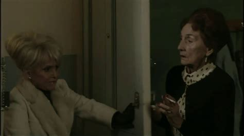 EastEnders - Peggy Mitchell Scenes (17th Febuary 2015 ...