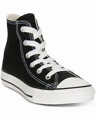 61139758ec732a Converse Little Boys    Girls  Chuck Taylor Hi Casual Sneakers from Finish  Line -