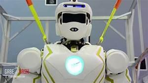 VALKYRIE (R5) EL NUEVO ROBOT DE LA NASA 11 DE DICIEMBRE ...