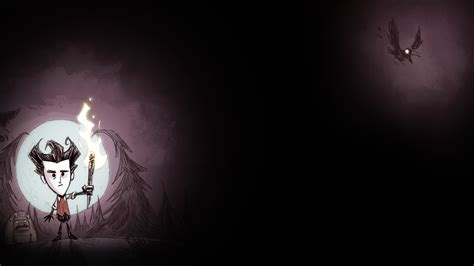 7 Don't Starve Hd Wallpapers  Backgrounds  Wallpaper Abyss