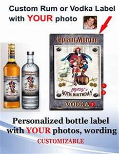 1000 images about personalized liquor bottles labels With custom label vodka