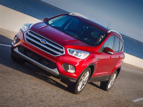Ford Crossover 2020 by Ford Will Launch An All Electric Crossover Utility