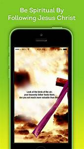 App Shopper: Spiritual Bible Inspirational Quotes from