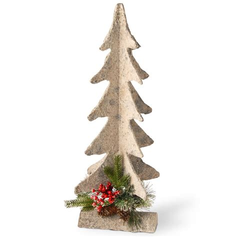 christmas tree funnel home depot wood tree 94562 the home depot