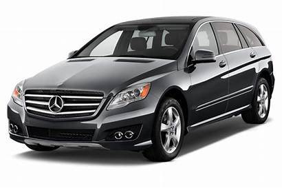 Mercedes Benz Class R350 Suv Motortrend Prices