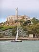Alcatraz Island Lighthouse – San Francisco, California ...