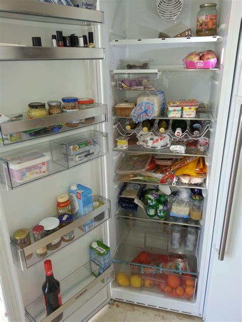 Kuhlschrank Aufbewahrungssystem by Lebensmittelaufbewahrung Was Muss Kann Oder Soll Nicht