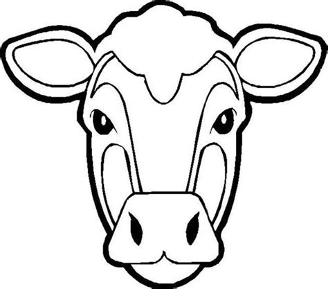 picture   head coloring page netart
