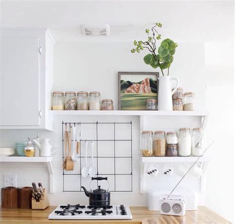 color kitchen cabinets 55 best kitchen open shelves images on open 3446