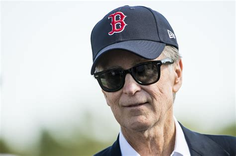 Red Sox: John Henry somehow even more unlikable during ...