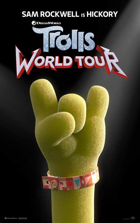 trolls world dvd release date redbox netflix itunes amazon