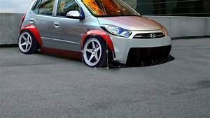 Hyundai I10 Tuning : virtual tuning hyundai i10 photoshop youtube ~ Jslefanu.com Haus und Dekorationen