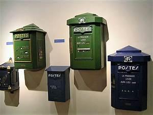 Boite Aux Lettres La Poste : paris zigzag insolite secret petite histoire de la ~ Melissatoandfro.com Idées de Décoration