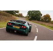 Extreme Dieting How Lotus Saved 207kg From Its Cars In
