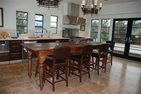 kitchen island as table kitchen island table best home decoration class